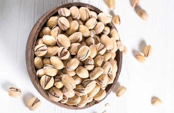 pistachio-benefits for skin, hair & health