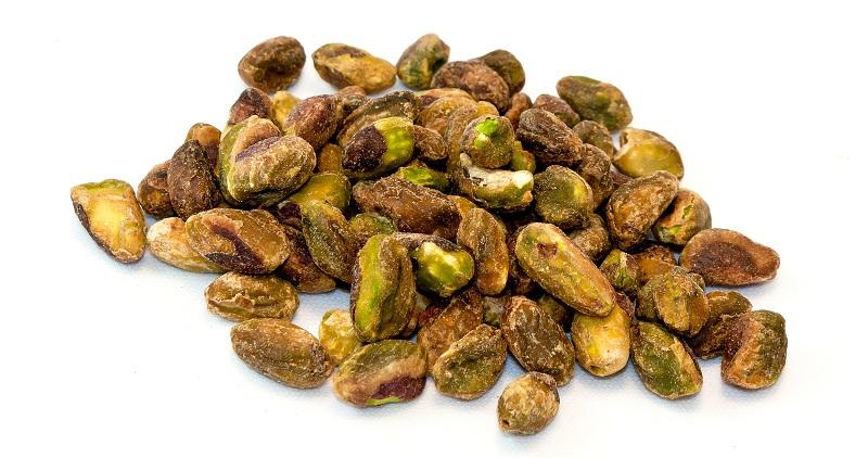 benefits of eating pista