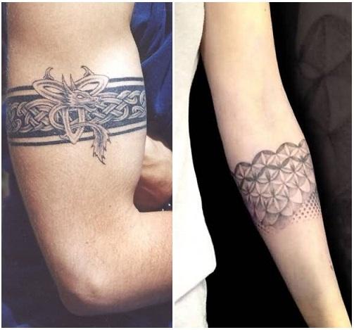 armband tattoo designs