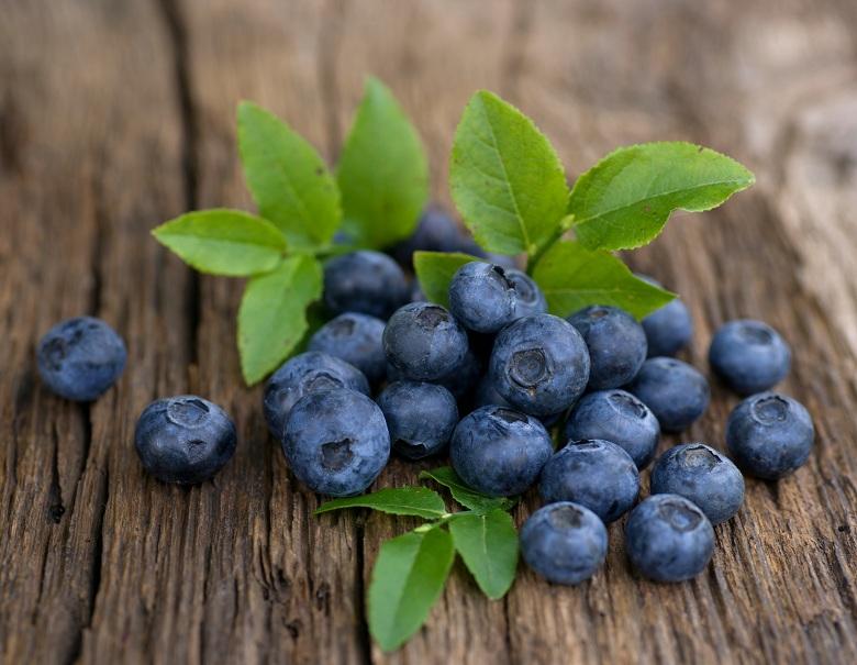 18 Wonderful Bilberry Benefits For Skin, Hair & Health