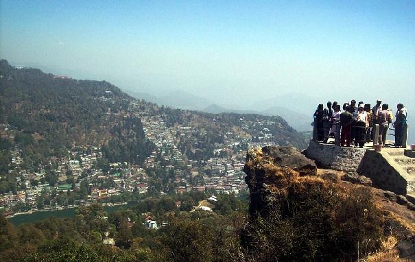 naina-peak_nainital-tourist-places