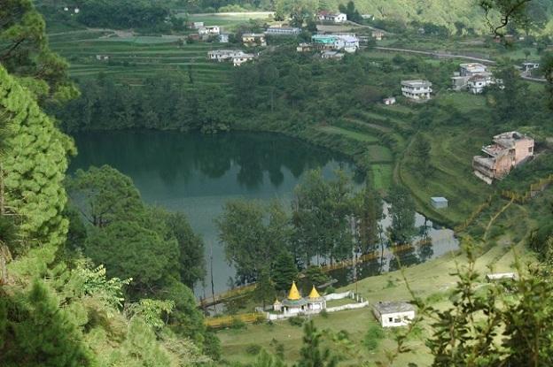 ranikhet_nainital-tourist-places