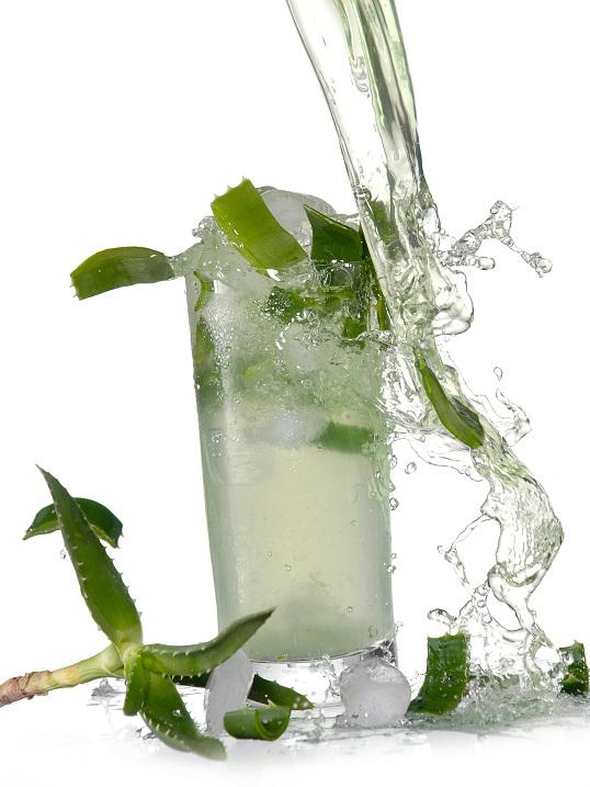 How To Make Aloe Vera Juice At Home
