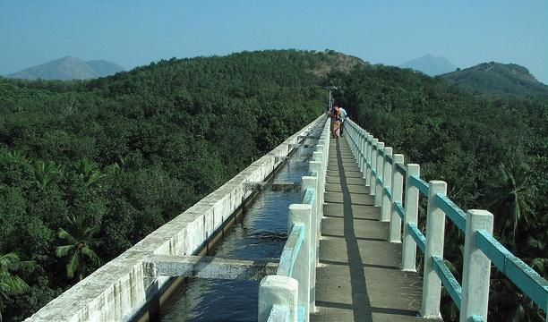 mathur-aqueduct_kanyakumari-tourist-places