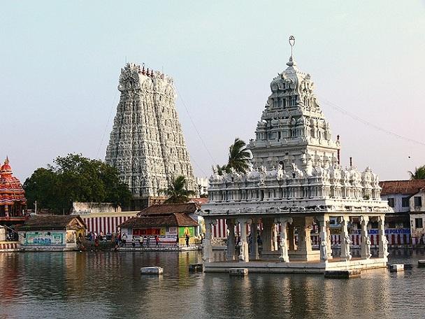 suchindram-temple_kanyakumari-tourist-places