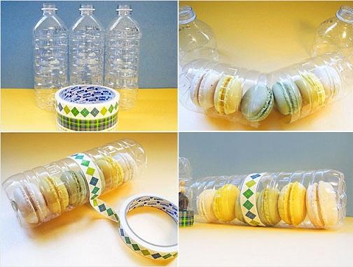 Cookie or Cupcake Packaging