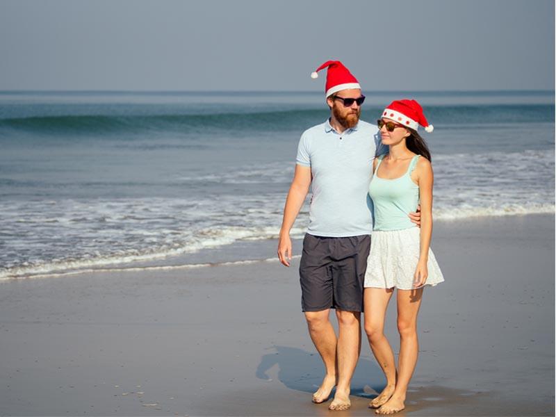 20 Beautiful Beaches In Goa For Honeymoon Couples In 2020