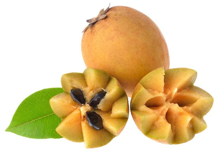 protein fruits list