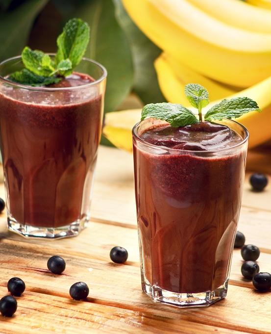 Amazing Health Benefits Of Acai Berry Juice