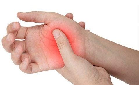 Aloe Vera Reduces Inflammation