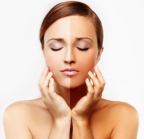 Aloe Vera Face Pack to Remove Tan