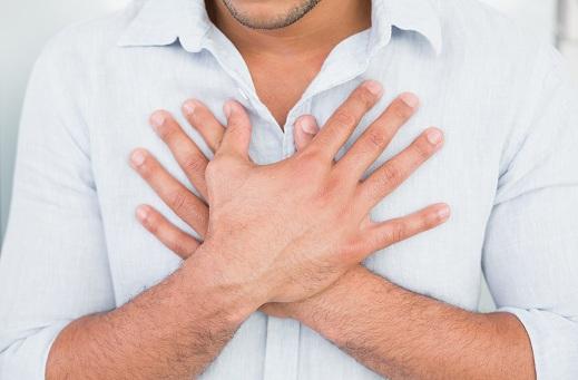 Aloe Vera Eases Heartburn and Acid Reflux