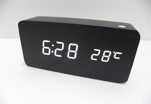 best desk clock