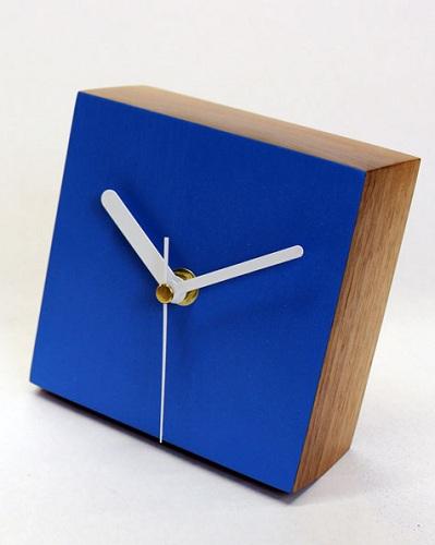 cool desk clocks