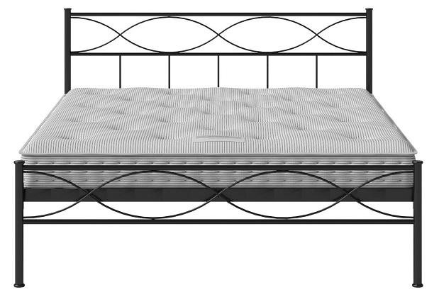 Metal Double Bed Designs