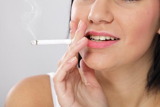 Refuse Smoking