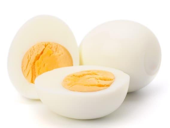 Eggs for Healthy Hair