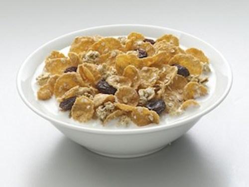 Bran Cereals for Second trimester diet