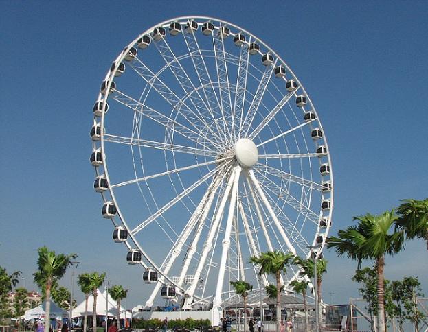ferris-wheel_malaysia-tourist-places