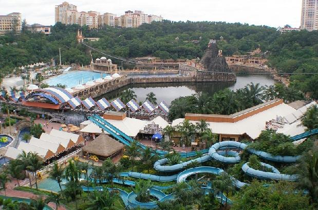 sunway-lagoon_malaysia-tourist-places