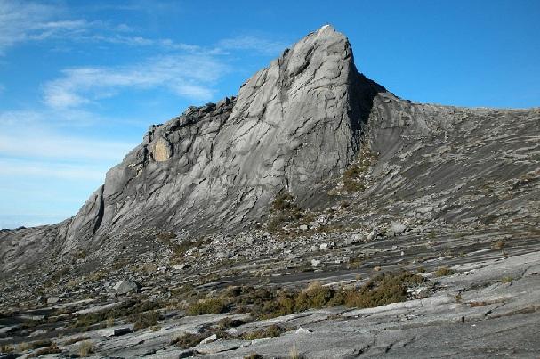 Mount Kinabalu_malaysia tourist places