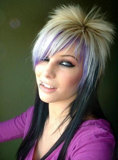 Emo hair styles10