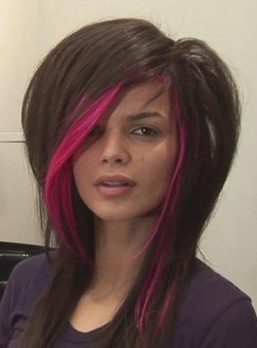 Emo hair styles14