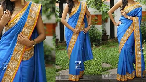 Anju Shankar Zari Fashion Boutique