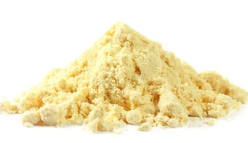 Homemade Beauty Tips for Face Whitening - Gram Flour