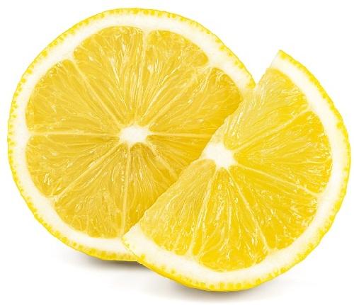 Homemade Beauty Tips for Face Whitening - Lemon