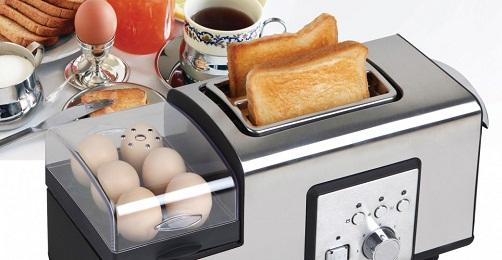 Toaster Boiler Kitchen Appliance
