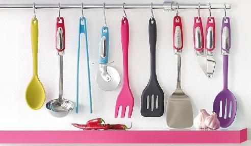 Fiber Spoon kitchen utensils