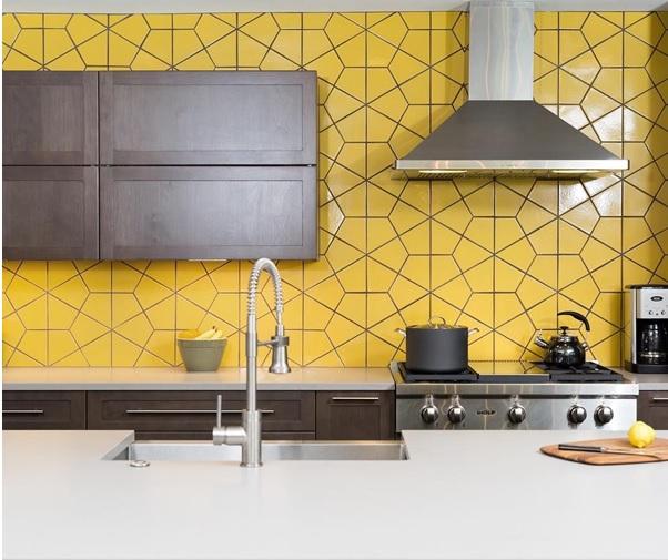 Decorative Tiles For Kitchen