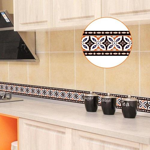Kitchen Border Tiles