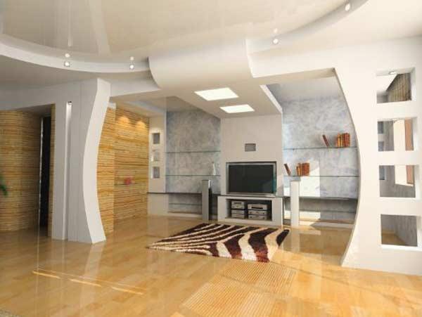 Pop Ceiling Design For Large Hall