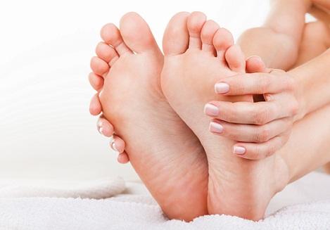 feet girls