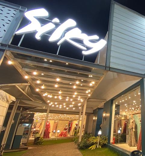 Silky Boutique Ernakulam
