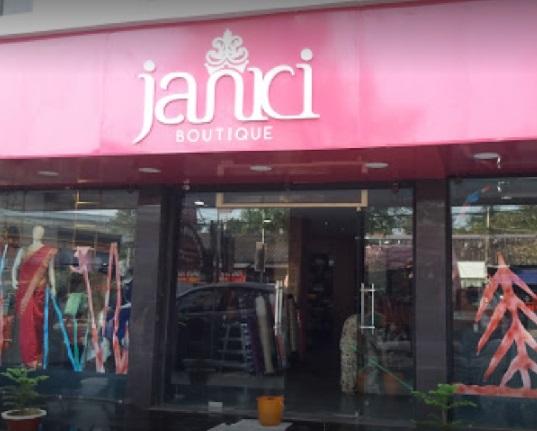 Janki Boutique Kottayam