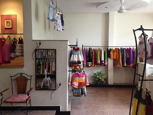 Aalana Boutique Hyderabad