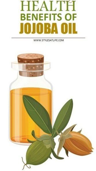 golden jojoba oil benefits