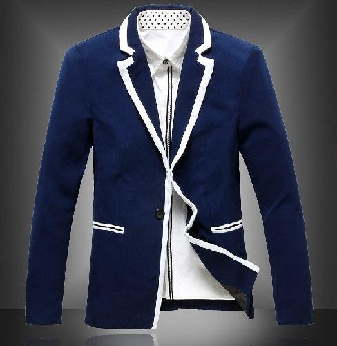 Trendy Night Party Wear Blazer