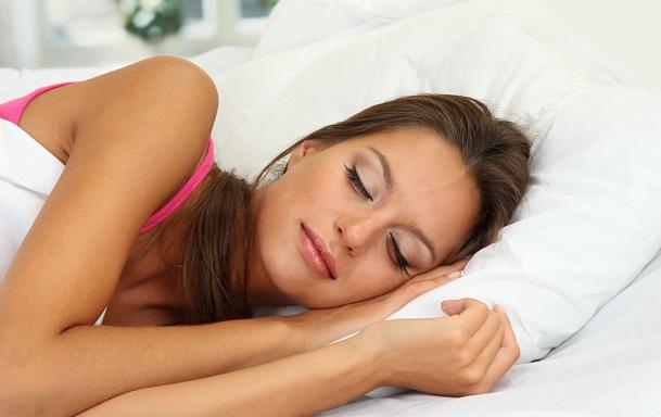 sleep proper
