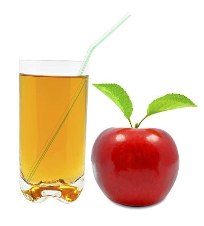 apple juice gs