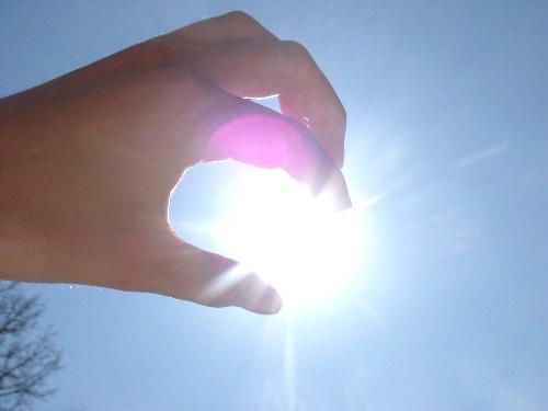 Sun To The Rescue