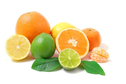 Avoid Fruit Juices