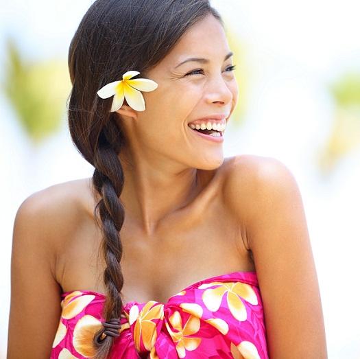 Best Beach Hairstyles