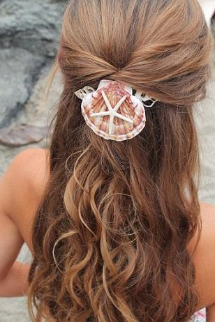 Beach Hairstyles 10