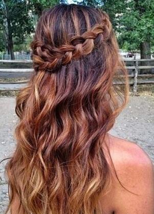 Beach Hairstyles 19