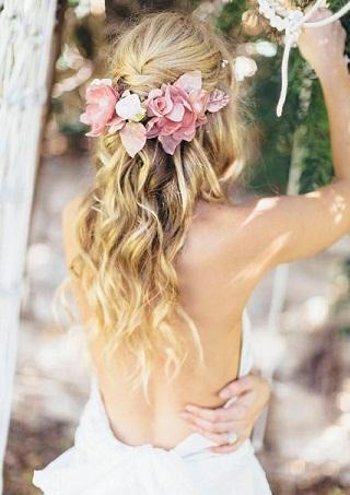 Beach Hairstyles 23