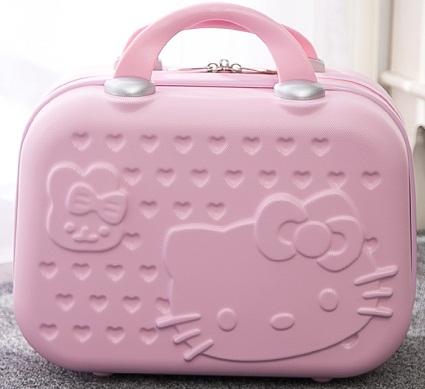 Luggae Bag for Kids -19